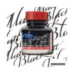 Winsor-&-Newton-Calligraphy-Inks-MATT-BLACK