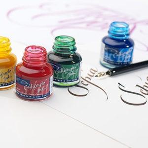 Winsor-&-Newton-Calligraphy-Inks-Mood-shot