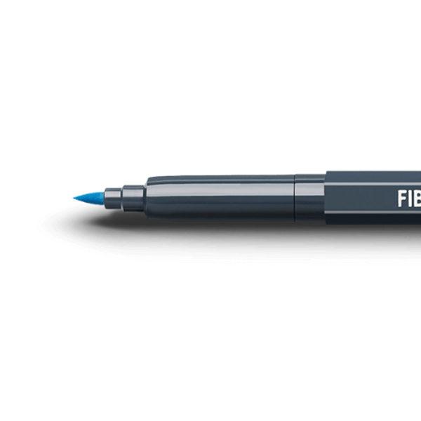 Caran-dAche-Fibralo-Brush-Nib-Close-Up