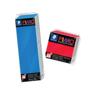FIMO Professional Modeling Clay - Staedtler