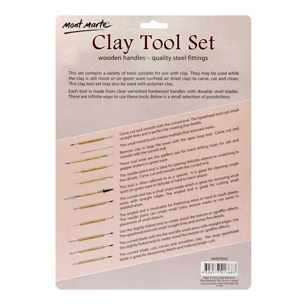 Mont-Marte-Clay-Tool-Set-11pc-Back