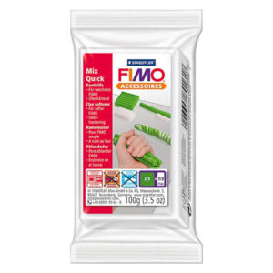 FIMO® Mix Quick 8026 Clay Softener 100g