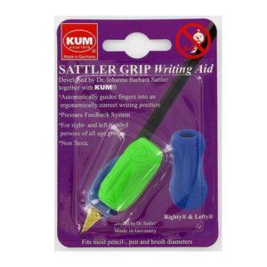 KUM-Sattler-Soft-ERGO-Grip-Writing-Aid-in-packaging