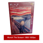 Munch-The-Scream-1893-1000pc-Puzzle