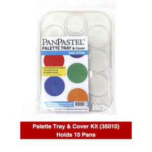 PanPastel-Palette-Tray-&-Cover-Kit-(35010)