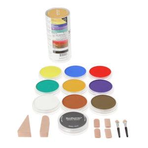 PanPastel-Ultra-Soft-Artists-Painting-Pastels-10-Color-Set