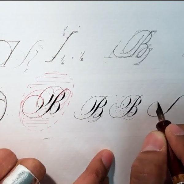 Speedball-Copperplate-Script-A-Yin-&-Yang-Approach-by-Paul-Antonio-sample-letters
