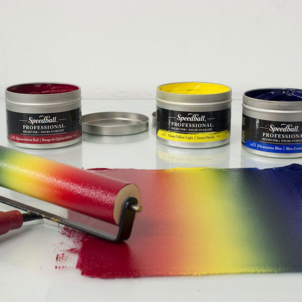 Speedball-Professional-Relief-Inks-rolled-out-sample