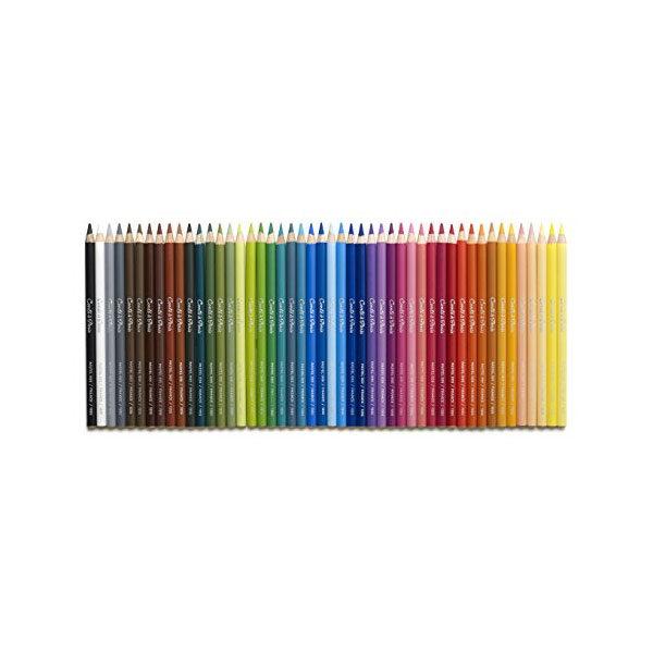 Conte-a-Paris-Assorted-Pastel-Pencil-Tin-48-Set-Pencils