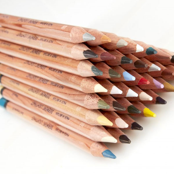 Derwent-Lightfast-Oil-Based-Coloured-Single-Pencils