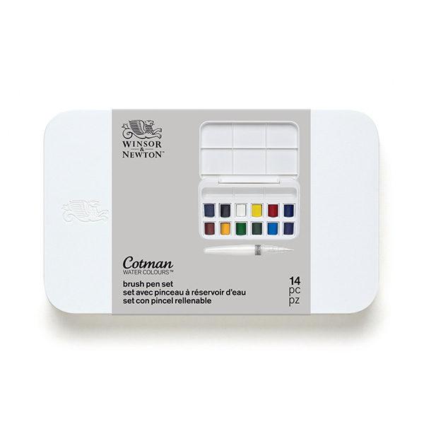 Winsor-&-Newton-Cotman-Water-Colours-Brush-Pen-Set-closed-box