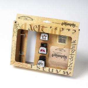 Winsor-&-Newton-The-Complete-Calligraphy-Set-Front-Box