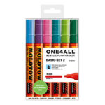 Molotow-ONE4ALL-Acrylic-Marker-4mm-Basic-Set-2