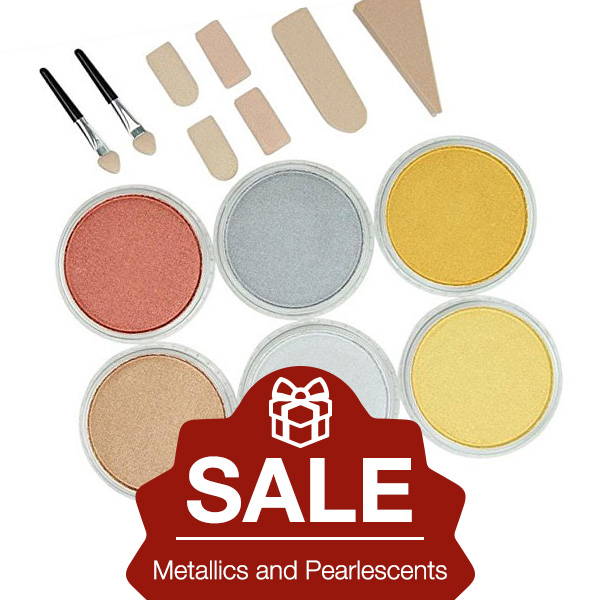PanPastel-6pc-Metallic-Set-on-december-sale