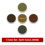 PanPastel-Ultra-Soft-Artists-Painting-Pastels-Earth-Colors-5-Color-Set-30058