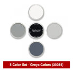 PanPastel-Ultra-Soft-Artists-Painting-Pastels-Greys-Colors-5-Color-Set-30054
