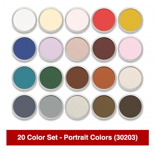 PanPastel-Ultra-Soft-Artists-Painting-Pastels-Portrait-Colors-20-Color-Set-30203