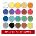 PanPastel-Ultra-Soft-Artists-Painting-Pastels-Pure-Colors-20-Color-Set-30201