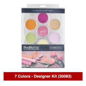 Panpastel-7-Colors-Designer-Kit-(30083)