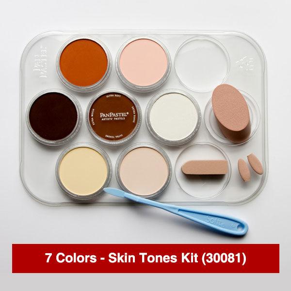 Panpastel-7-Colors-Skin-Tones-Kit-(30081)