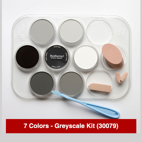 Panpastel-7-Piece-Greyscale-Kit-30079
