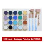 Panpastel-Joanne-Barby-20-Colors-Seascape-Painting-Set-(30252)