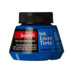 Speedball-Acrylic-Ink-60ml-Indigo-Blue-Colour