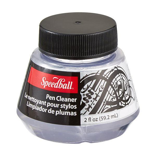 Speedball-Acrylic-Ink-60ml-Pen-Cleaner