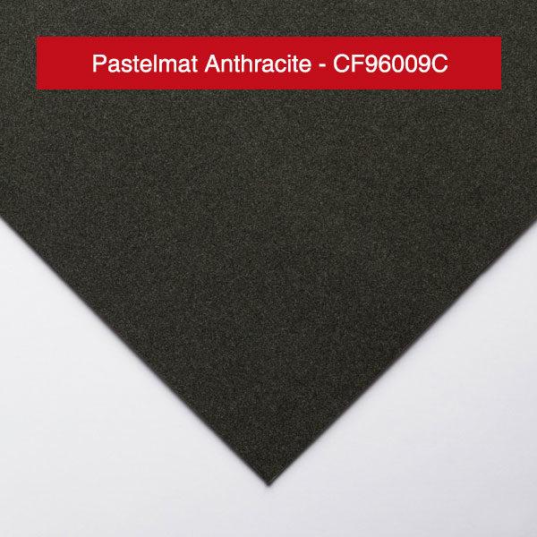 Clairefontaine-Pastelmat-Anthracite-CF96009C-Paper