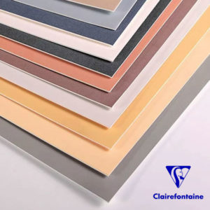 Clairefontaine-Pastelmat-Boards-360g