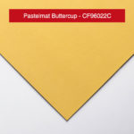 Clairefontaine-Pastelmat-Buttercup-CF96022C-Paper