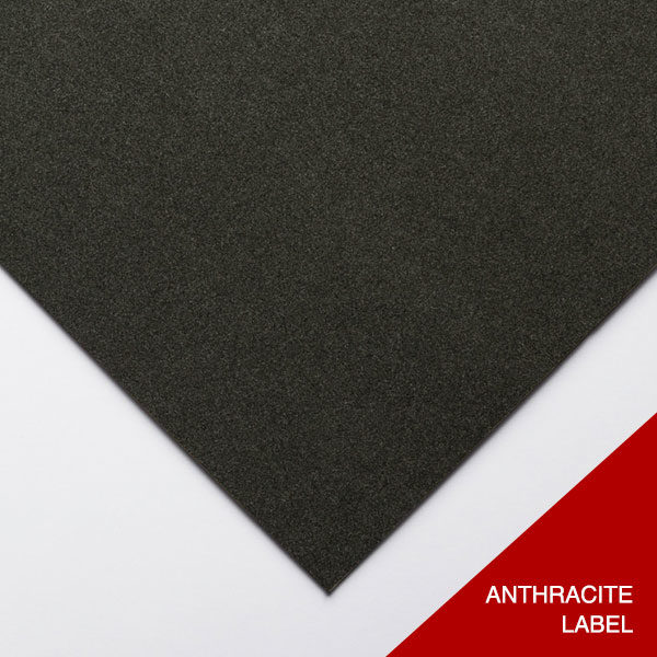 Clairefontaine-Pastelmat-Glued-Pad-ANTHRACITE-Label-Paper-Colours