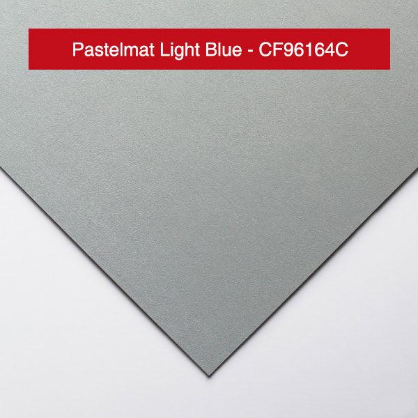 Clairefontaine-Pastelmat-Light-Blue-CF96164C-Paper