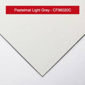 Clairefontaine-Pastelmat-Light-Grey-CF96020C-Paper