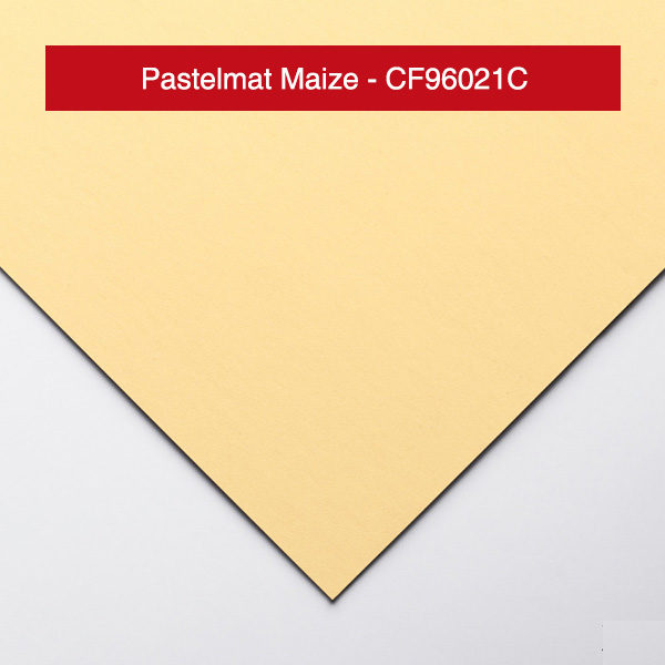Clairefontaine-Pastelmat-Maize-CF96021C-Paper