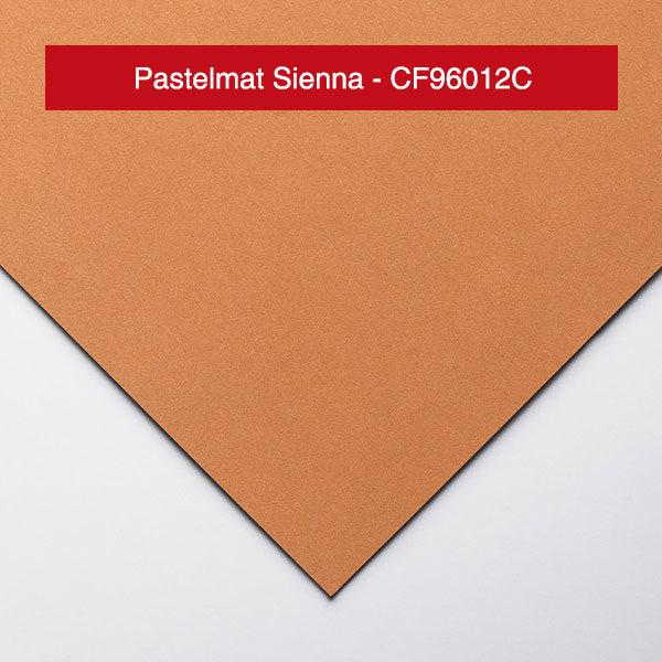 Clairefontaine-Pastelmat-Sienna-CF96012C-Paper