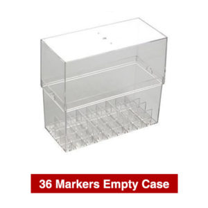 Copic-Empty-Plastic-Case-For-36-Ciao-Markers