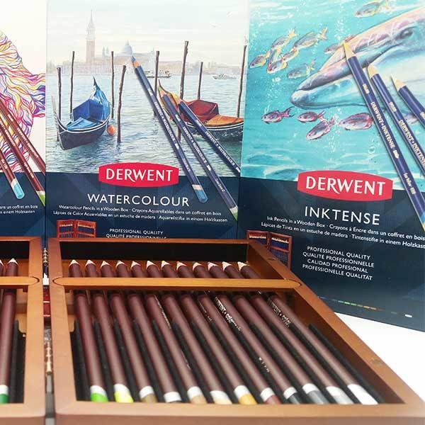 Derwent-24-set-Watercolour-and-Inktense-Wooden-Boxes