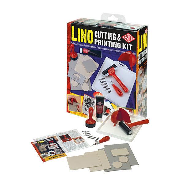 Essdee-Lino-Cutting-&-Printing-Kit