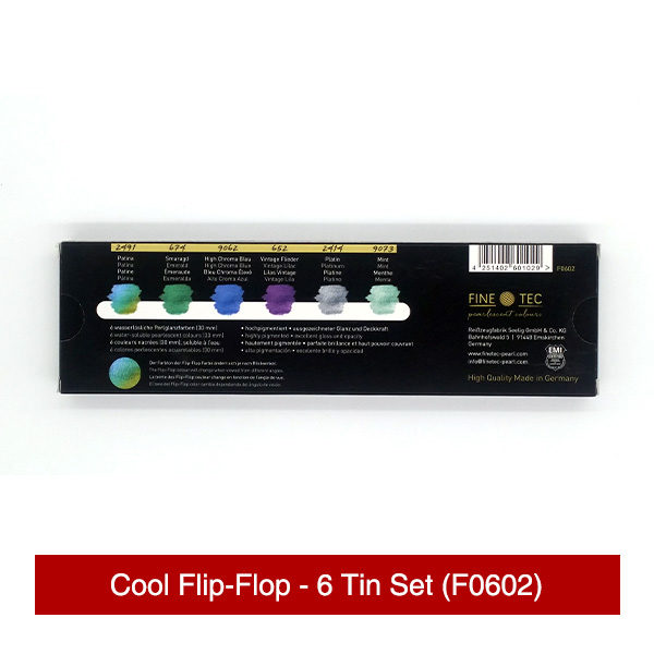 Finetec-Cool-Flip-Flop-6-Tin-Set-Back