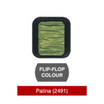Finetec-Flip-Flop-Patina-2491-Refill-Colour
