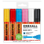 Molotow-ONE4ALL-Acrylic-Marker-4-to-8mm-Basic-Set-1