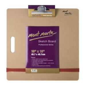 Mont-Marte-Sketch-Board-with-Clips-Medium