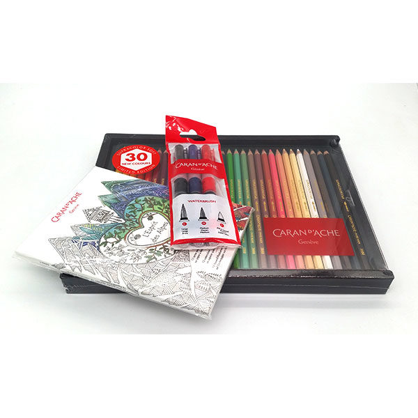 Supracolor-Soft-Aquarelle-Pencils-30-Exclusive-Colours-Wooden-Box-Combo-Set-01