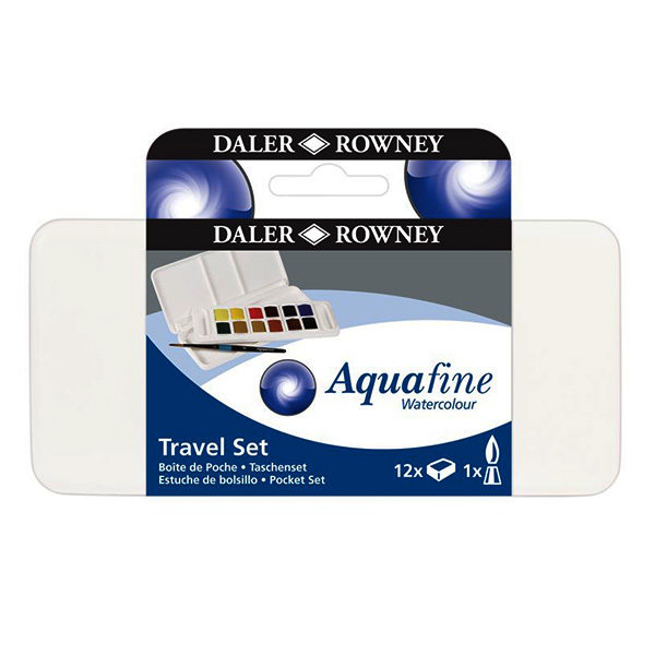 Daler-Rowney-Aquafine-Travel-Set-12-Half-Pans