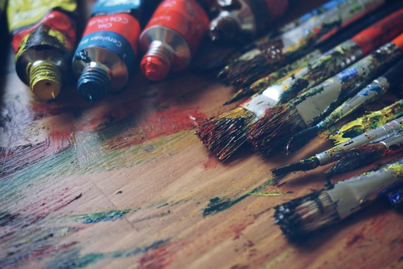 How to Start Your Painting Adventure – A Guide to Materials for Beginners