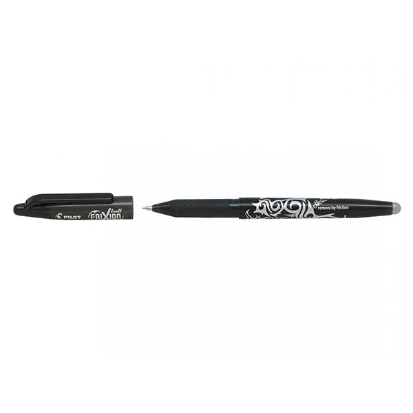 Pilot-FriXion-Ball-Black-Gel-Ink-Rollerball-0,7mm-Pen