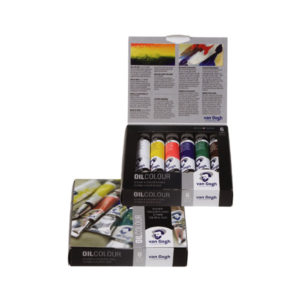 Royal-Talens-Van-Gogh-Oil-Colour-Starter-Box-6-Set