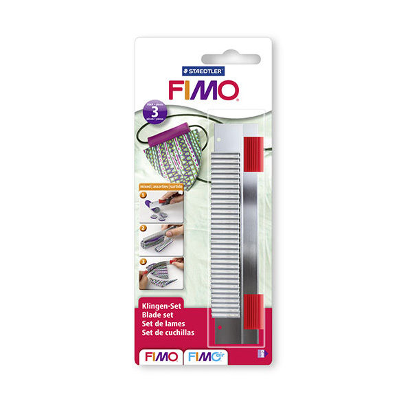 FIMO-Modelling-Clay-Blade-Set-Mixed-3pc-8700