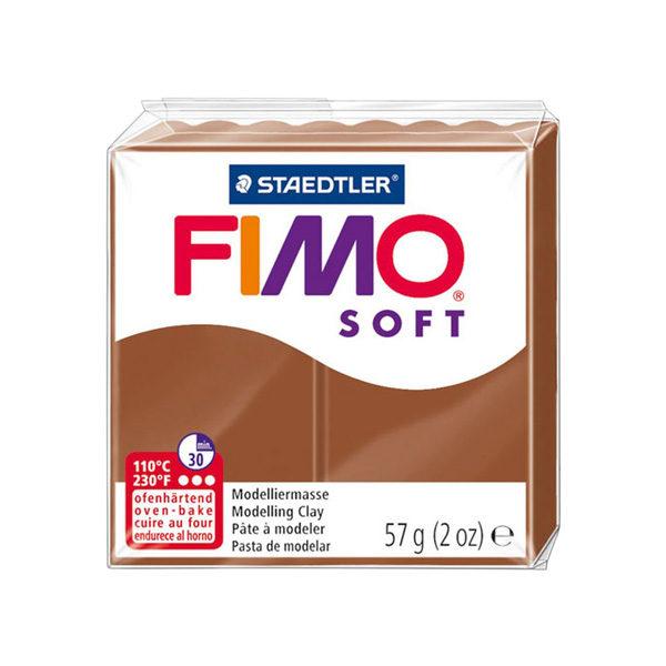 Fimo-Soft-Modelling-Clay-57g-Caramel